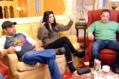 The Real Housewives of New Jersey RECAP 7/28/13: Season 5 Episode 9
