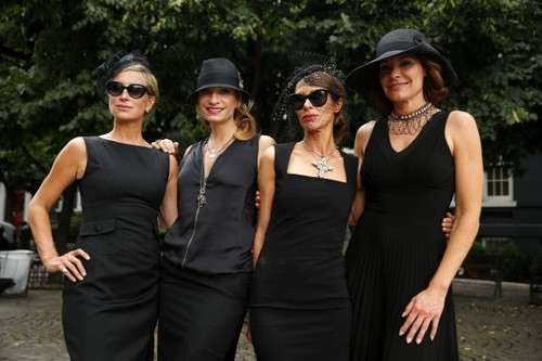 """The Real Housewives of New York RECAP 5/27/14: Season 6 Episode 12 """"Requiem For A Poodle"""""""
