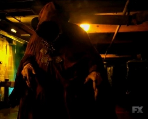 "The Strain Recap 7/20/14: Season 1 episode 2 ""The Box"""