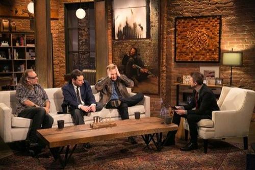 Talking Dead Recap 10/19/14: Season 4 Episode 2 With Chad L. Coleman and Matt Jones