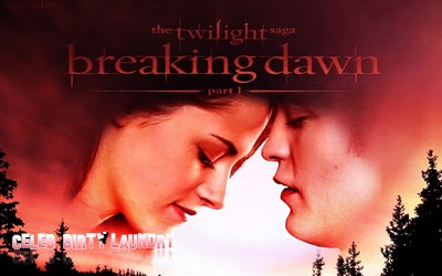 Update: Breaking Dawn Rakes In $284 Million On First Weekend