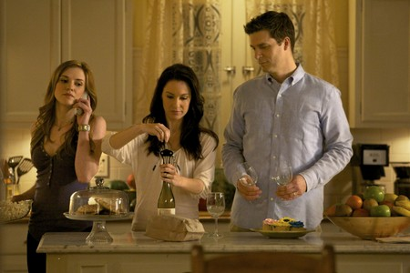 The Vampire Diaries Recap: Season 3 Finale 'The Departed' 5/10/12