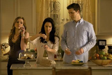The Vampire Diaries Recap: Season 3 Finale 'The Departed' 5/10/12