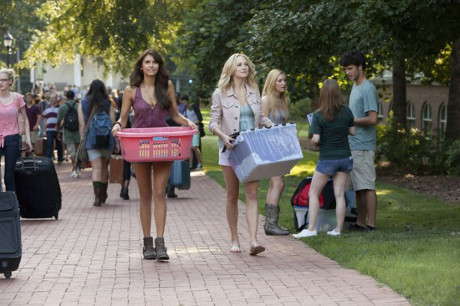 "The Vampire Diaries RECAP 10/3/13: Season 5 Premiere ""I Know What You Did Last Summer"""