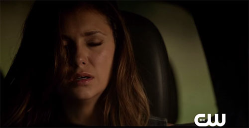 The Vampire Diaries Season 6 Spoilers: Elena Battles A Dangerous Addiction! (VIDEO)