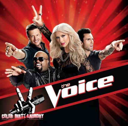 The Voice Recap: Season 2 'The Battle Round' Part 3, 3/19/12