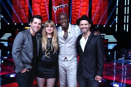 The Voice Season 2 Who Will Win? (Poll)