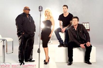 The Voice Recap: Season 2 Episode 3 'Blind Auditions' 2/13/12