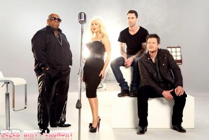 The Voice Recap: Season 2 Episode 3 'Blind Auditions' 2/13/12