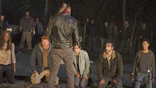 The Walking Dead Season 7 Spoilers: Abraham Dies - Negan's Lucille Victim Revealed by On-Set Source