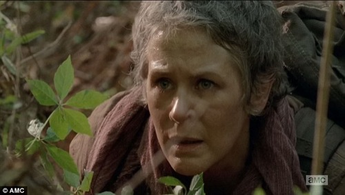 "The Walking Dead Spoilers Beth's Fate and Where is Carol: Season 5 Episode 4 ""Slabtown"""