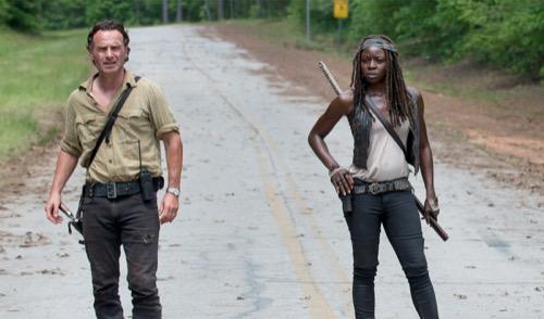 "The Walking Dead Premiere Recap -The Best Laid Plans: Season 6 Episode 1 ""First Time Again"""