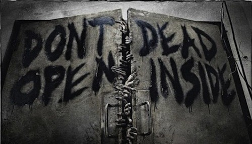 "The Walking Dead Recap 7/8/14: Season 5 Special ""Inside The Walking Dead"""