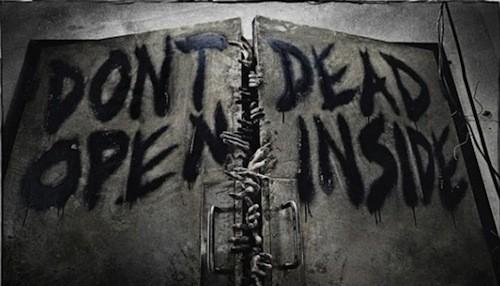 """The Walking Dead Recap 7/8/14: Season 5 Special """"Inside The Walking Dead"""""""