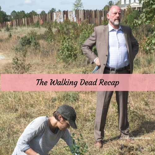 "The Walking Dead Recap 3/26/17: Season 7 Episode 15 ""Something They Need"""