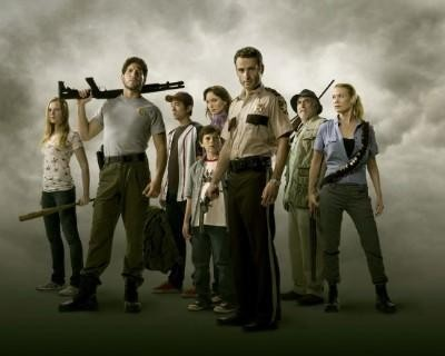 The Walking Dead Returns This Sunday – Finally It's Back!