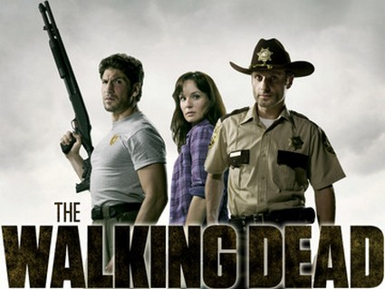 The Walking Dead 'Shocking' Spoiler