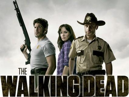 The Walking Dead 'Shocking' Spoiler