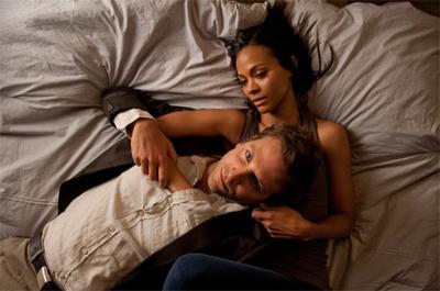 Report: Bradley Cooper And Zoe Saldana Are Dating