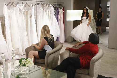 THE BACHELOR: Sean Lowe and Catherine Giudici's Wedding Recap 1/26/14