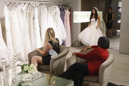 THE BACHELOR: Sean Lowe and Catherine Giudici's Wedding Recap 1/26/14