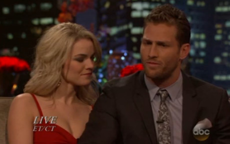 Juan Pablo The Bachelor Refused to Tell Nikki Ferrell if He Cheated on Her After Filming - He's Probably Already had an Affair!