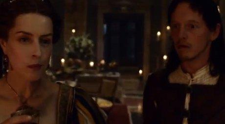 The Borgias Season 3 Sneak Peek & Spoiler: A Quick Look at the Assassin Rufio (VIDEO)