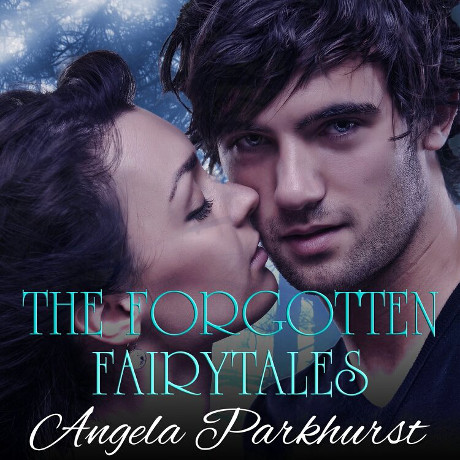 CDL Book Club Giveaway: The Forgotten Fairytales by Angela Parkhurst will have Fans of Once Upon A Time Swooning for Days!