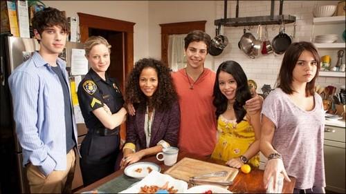 "The Fosters RECAP 2/3/14: Season 1 Episode 14 ""Family Day"""