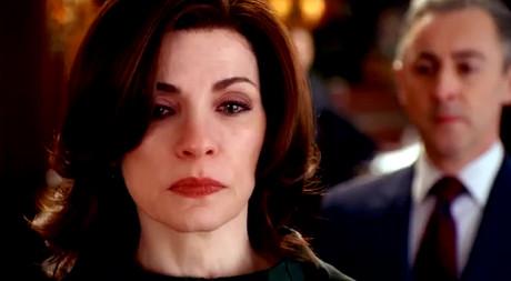 "The Good Wife Spoilers Season 5 Episode 16 ""The Last Call"" Sneak Peek Video"