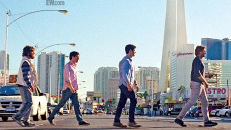 The Hangover Part III: Trailer Gives Us More Wolf Pack, More Vegas And More Mr. Chow (Video)  0412