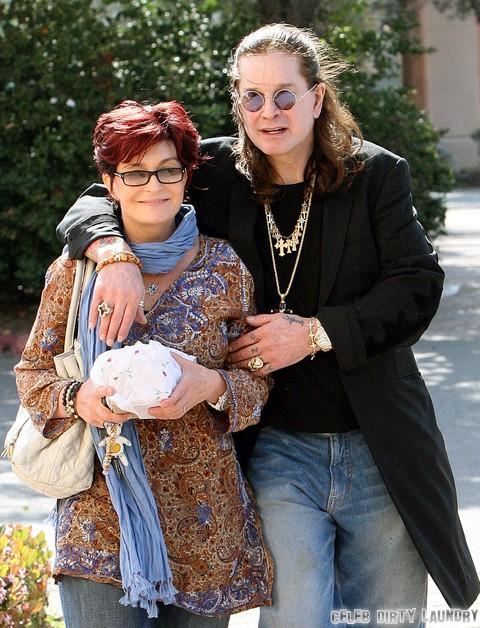 Ozzy Osbourne, Sharon Osbourne, And The Osbourne Family Revive Reality Show