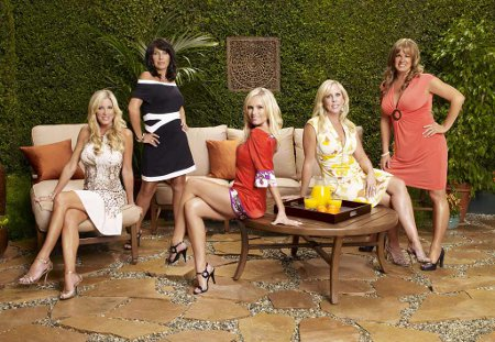 'Real Housewives of Orange County' Star Tamra Barney Despises Vicki Gunvalson's New Man