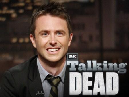 Talking Dead Live Recap 10/27/13: With Marilyn Manson, Jack Osborne and Gale Anne Hurd