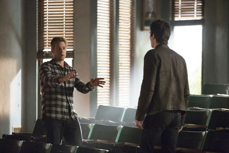 """The Vampire Diaries Season 5 Episode 9 Review and Episode 10 """"Fifty Shades of Grayson"""" Spoiler, Pics and Video"""