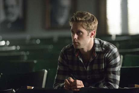 "The Vampire Diaries Season 5 Episode 9 Review and Episode 10 ""Fifty Shades of Grayson"" Spoiler, Pics and Video"