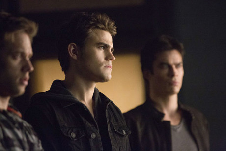"The Vampire Diaries Season 5 Episode 10 ""Fifty Shades of Grayson"" Preview Spoiler (Video)"