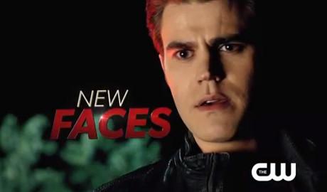 The Vampire Diaries Season 5 Sneak Peek Preview & Spoilers: An Imposter Enters Mystic Falls (VIDEO)