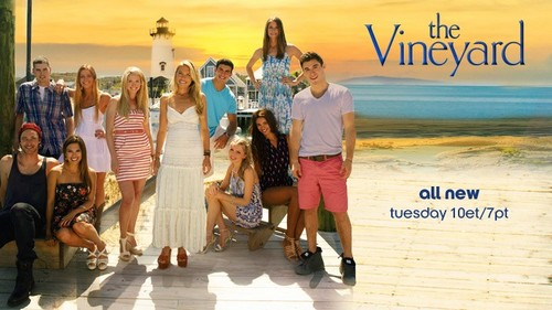 "The Vineyard RECAP 8/27/13: Season 1 Episode 6 ""Cat Fight"""