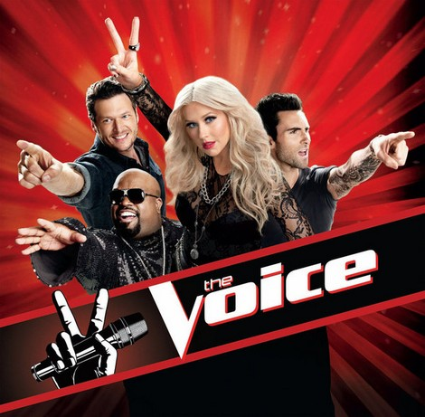 The Voice Review: Season 3 Week 3 Blind Auditions Parts 6 & 7- Male Model Apple Trees and A Very Proud Mary