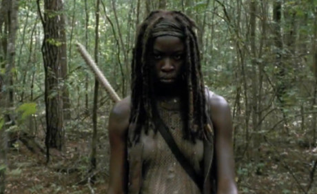 The Walking Dead Season 4 Midseason Premiere Preview Trailer: There's a Bad Moon Rising (VIDEO)