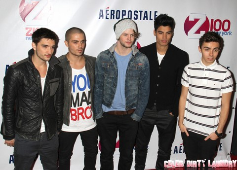 The Wanted Split Up After Final Upcoming Tour