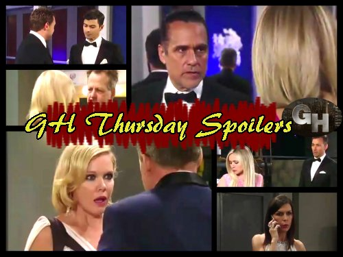 General Hospital Spoilers: Michael Takes... - Celeb Dirty ...