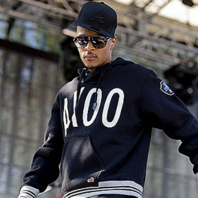 T.I. Won't Be Charged In Drug Bust