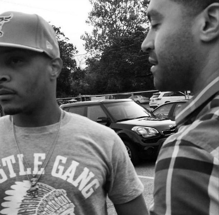 Apollo Nida Implies T.I. Was An Informant To The Feds Just Like He's Become After Pleading Guilty To Fraud! (VIDEO)