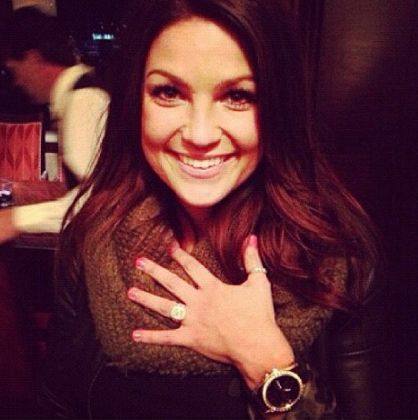 Tierra LiCausi of The Bachelor Already Engaged to Mystery Man -- Brother Confirms!