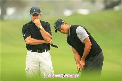 Tiger Wood's Fired Caddie, Steve Williams, Plans To Get Even!