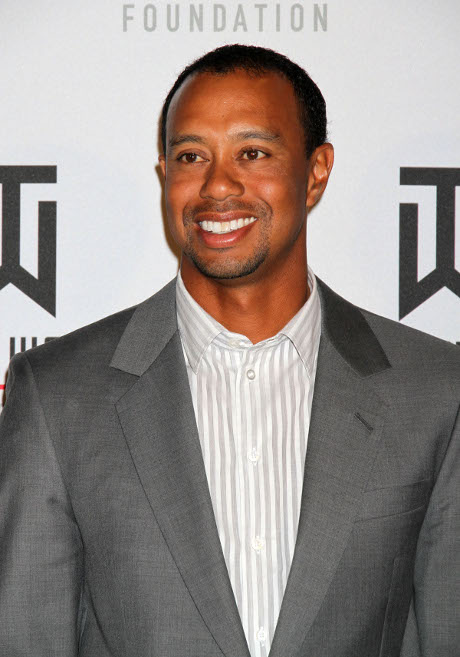 Tiger Wood's Ex Elin Nordegren Claims He's Damaging their Children with all his Girlfriends!