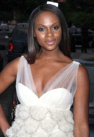 CDL Exclusive Interview: Tika Sumpter Talks Working With Whitney Houston On Final Film 0622