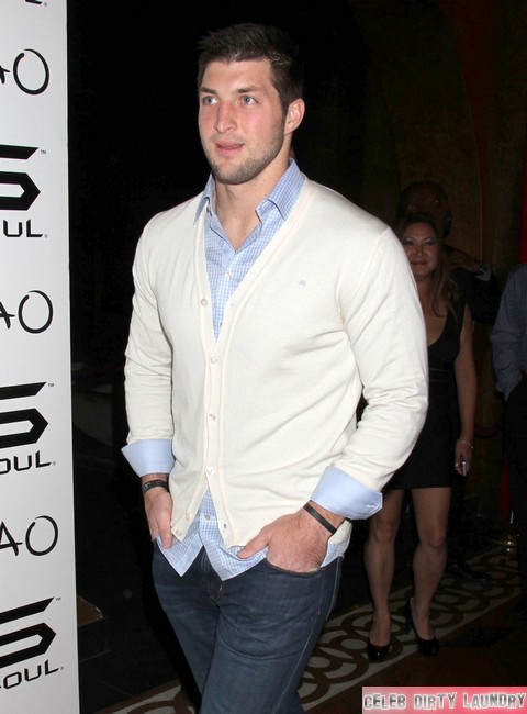 Meet Tim Tebow's New Girlfriend, Calli Blaine – CDL Exclusive (Photos)